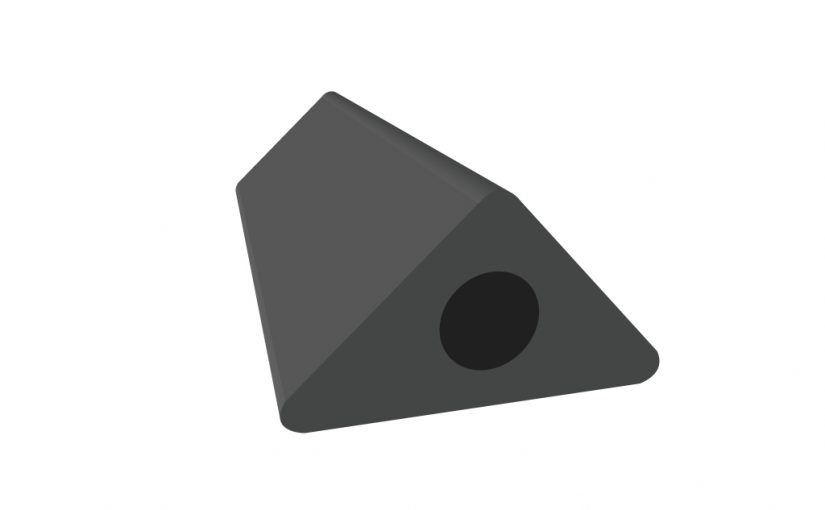 Triangle Shaped Seals